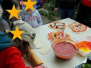 Die weltbeste Pizza ist selbstgemacht!!
